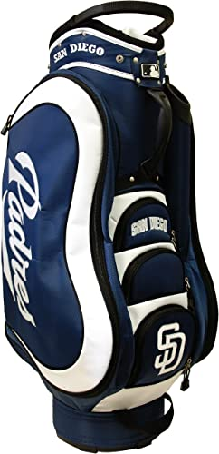 MLB Arizona Diamondbacks Medalist Cart Golf Bag