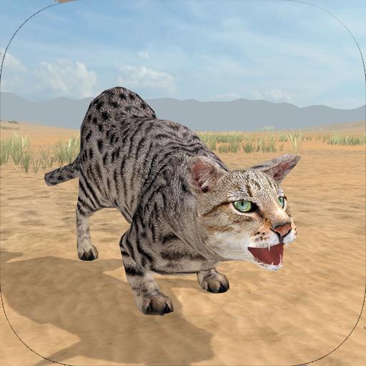 Cat Survival Simulator (Race Cat)