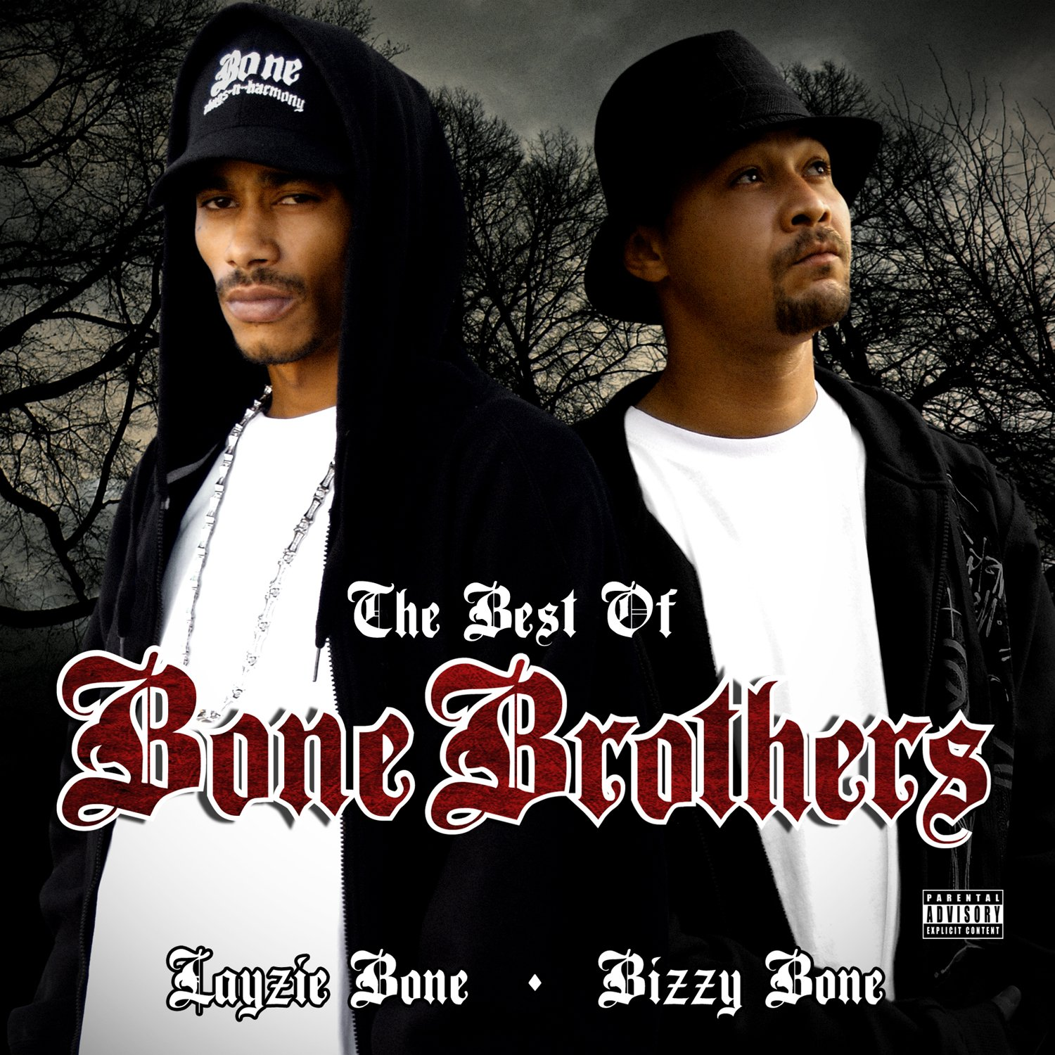 Best of Bone Brothers                                                                                                                                                                                                                                                    <span class=