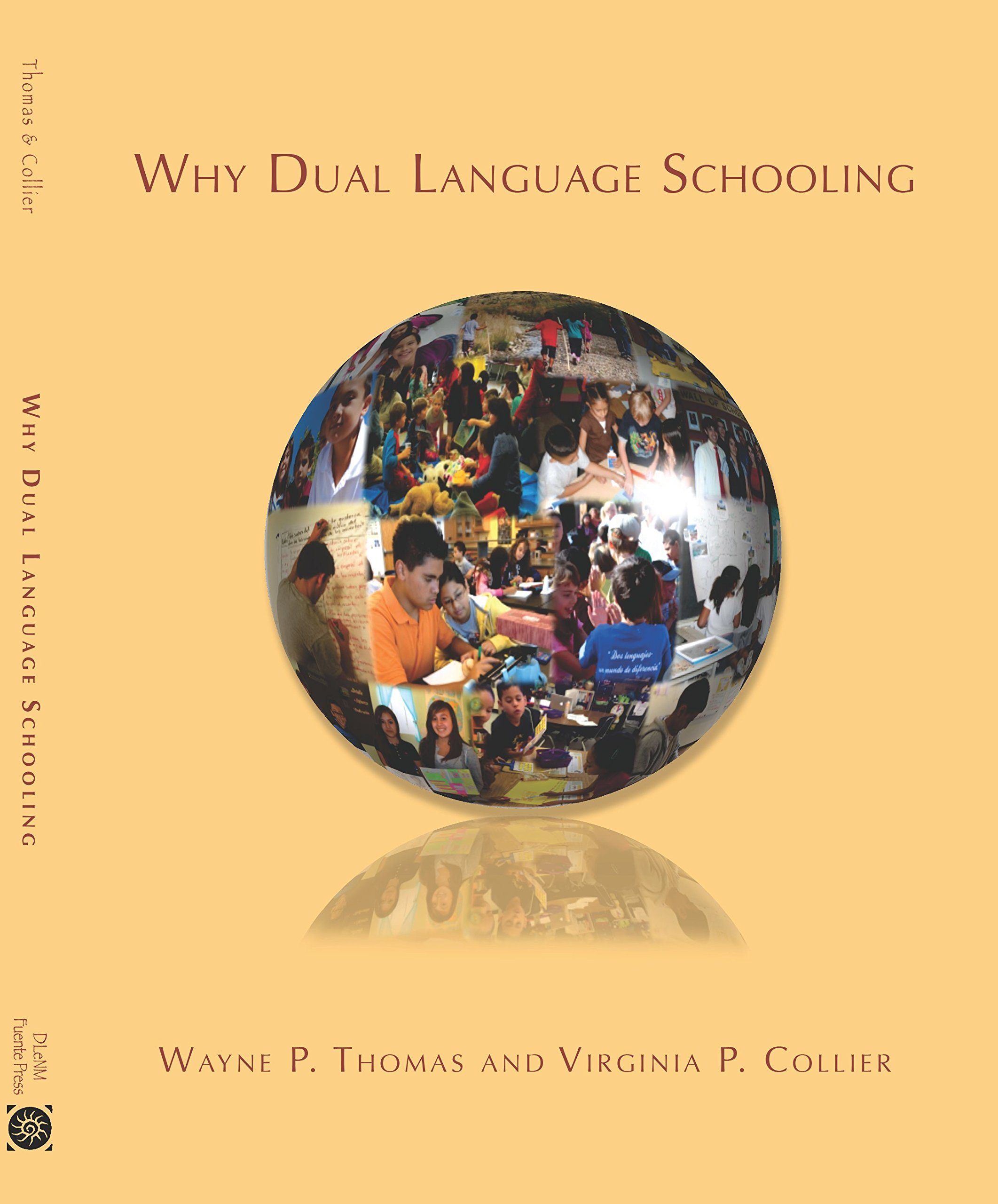 Download Why Dual Language Schooling pdf