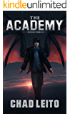 The Academy: Book 3