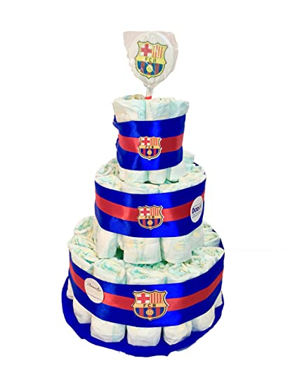 Windel Torte Dodot Barcelona Backer Amazon De Baby