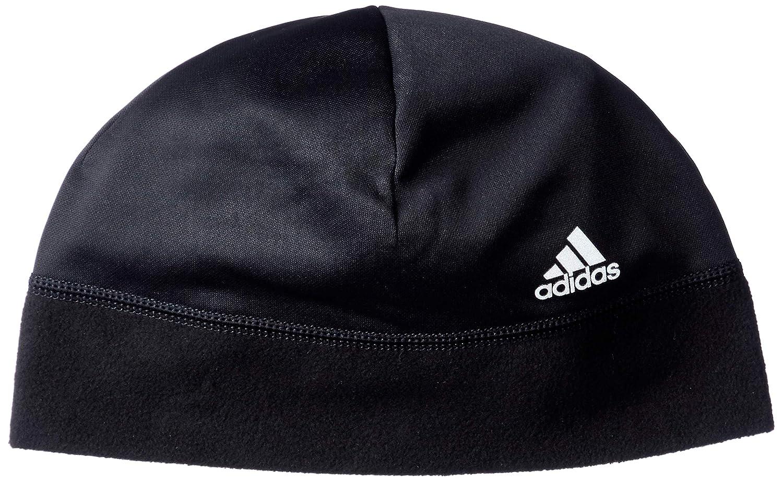 adidas Men Beanie Training Climawarm Fleece Hat Training Running Winter at  Amazon Men s Clothing store  a73aff5f426