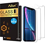 AILUN Screen Protector Compatible with iPhone...