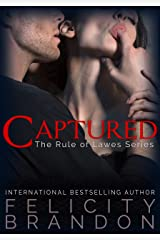Captured: A Dark Suspenseful Gothic Romance (The Rule of Lawes Series Book 1) Kindle Edition