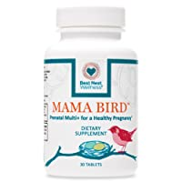 Amazon Best Sellers Best Prenatal Vitamins