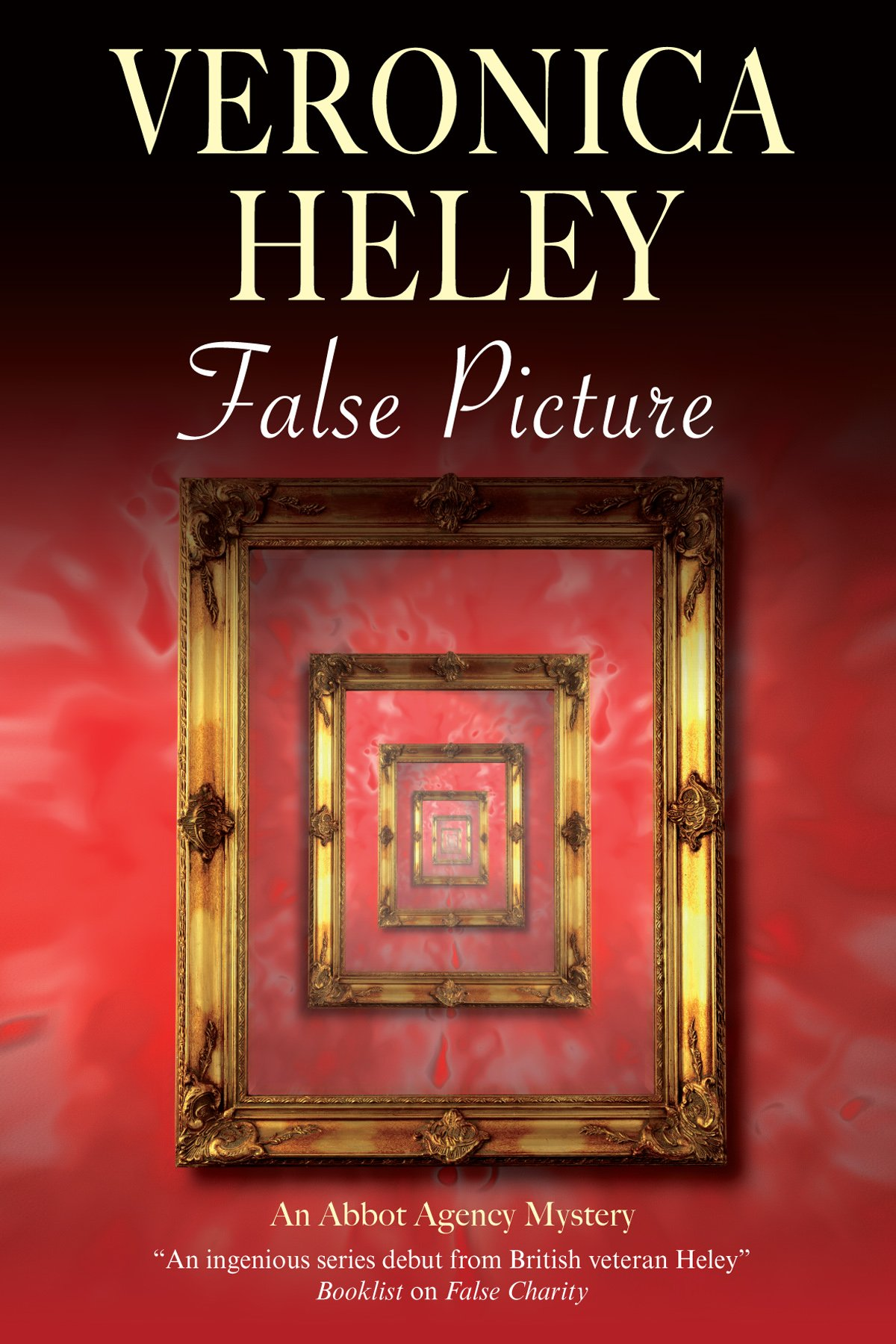 Download False Picture (The Abbot Agency, Book 2) pdf epub
