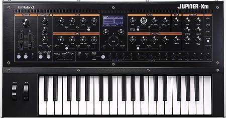 Roland Jupiter-XM sintetizador digital