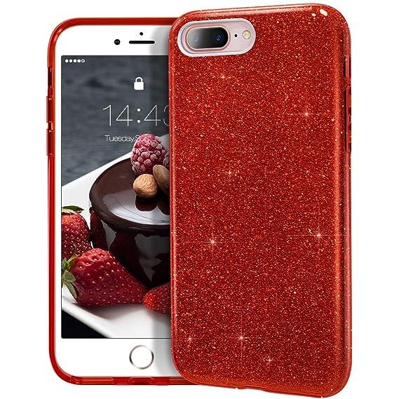 female iphone 8 plus case