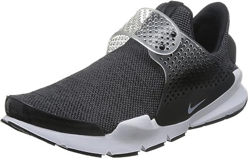 Nike Men's Sock Dart SE Dark Grey/White