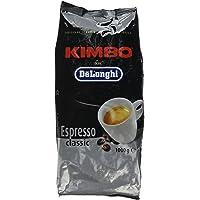 Delonghi德龙 金堡KIMBO 经典意式浓缩咖啡豆 1000g