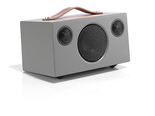 2 opinioni per Audio Pro Addon T3 Altoparlanti Bluetooth stereo portatile (durata batteria 30h,