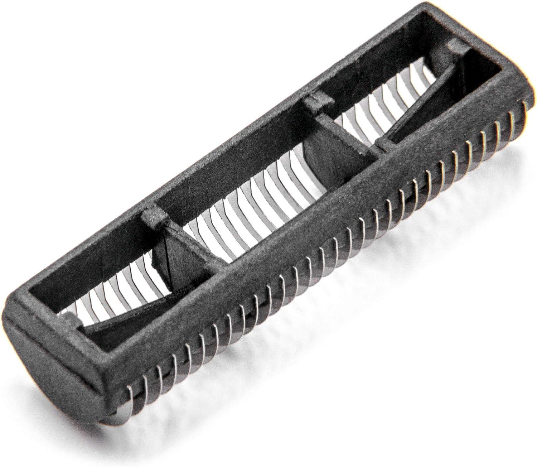 vhbw bloqueo de la cuchilla para afeitadoras Braun 5420, 5421 ...