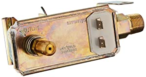 Frigidaire 3203702 Range/Stove/Oven Safety Valve