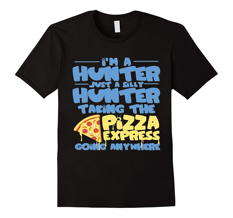 Family guy silly hunter t shirt art artvinatee for Family guy t shirts amazon