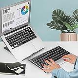 Soundance Aluminum Laptop Stand