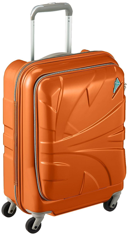 [アジアラゲージ(株)] ハードキャリー Bianchi 機内持込可能サイズ 機内持込可 32L 52cm 2.9kg BCHC-1150  パンプキンオレンジ B0731BPCGN