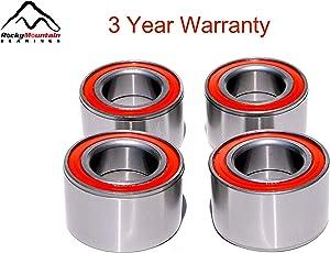 CAN-AM Defender - Maverick - Renegade - All 4 Wheel Bearings Kit - Exceeds OEM