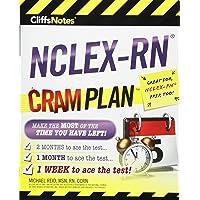 Cliffsnotes Nclex-RN Cram Plan