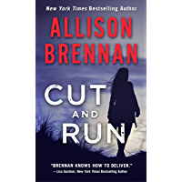 Cut and Run (Lucy Kincaid Novels Book 16) (English Edition)