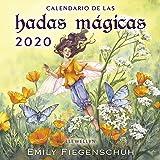 Calendario Hadas 2020 (Calendarios y agendas): Amazon.es: AA ...