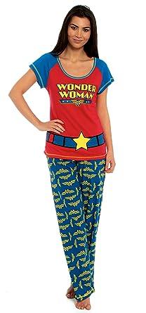 Juego de Wonder Woman traje de neopreno para mujer producto ...