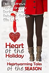 Heart of the Holiday Kindle Edition