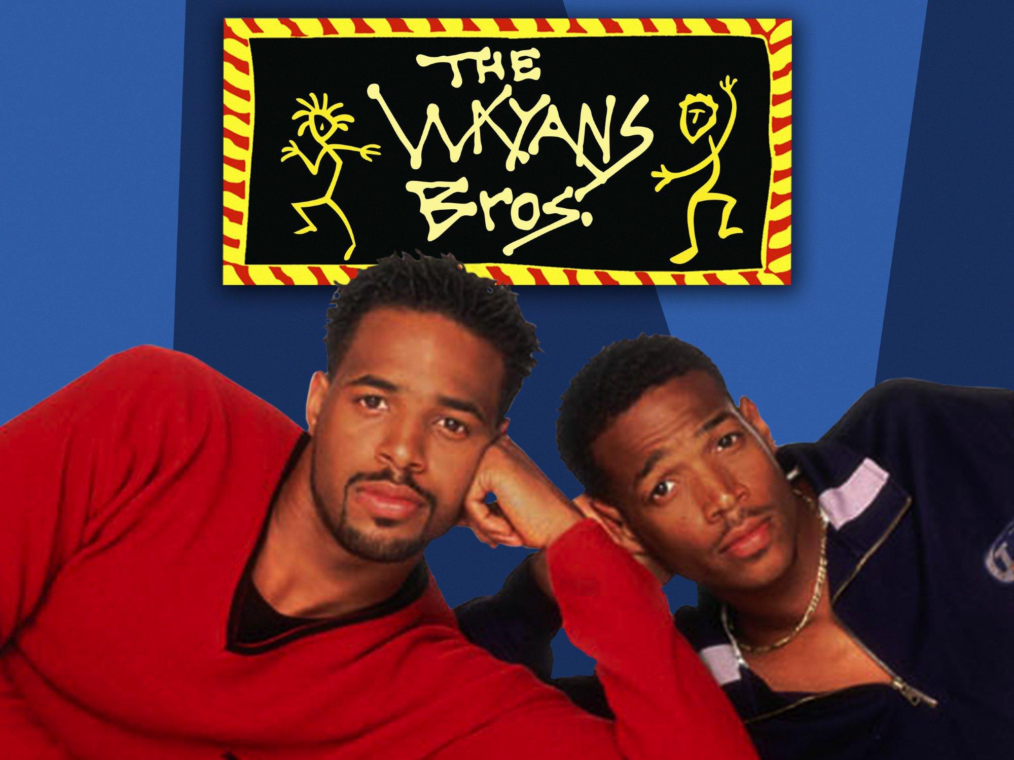 Wayans bros dating service
