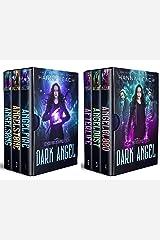 Dark Angel Box Set (2 Book Series) Kindle Edition