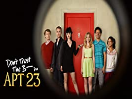 Apartment 23 - Staffel 1
