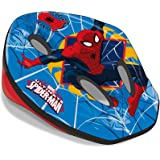 Ultimate Spiderman - Casco para bicicleta (Saica 9419)