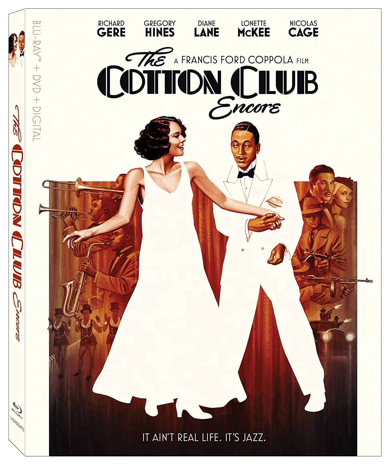 Image result for the cotton club encore
