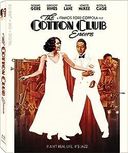 Cotton Club Encore, The [Blu-ray]