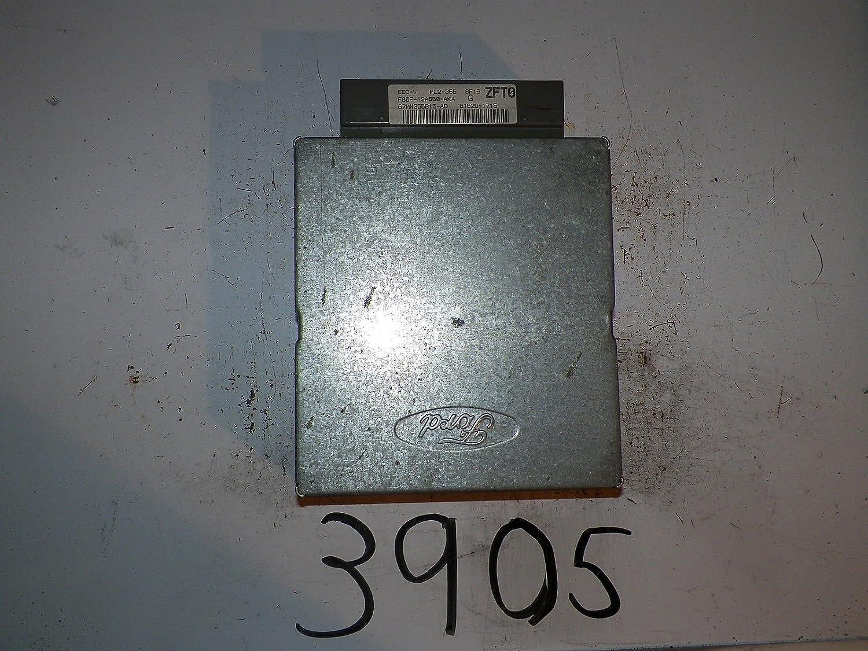F85F-12A650-AKA FORD 1997 computer module ECM ECU