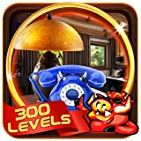 100 Hotel Rooms - Hidden Objects Challenge Game [Download]