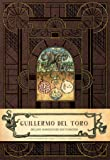GUILLERMO DEL TORO HARDCOVER BLANK SKETCHBOOK