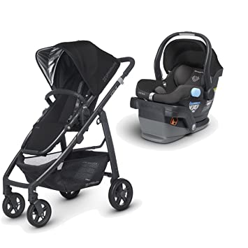 Amazon.com: Uppababy Cruz Travel System 2015, Jake: Baby