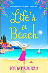 Life's A Beach: The perfect laugh-out-loud romantic comedy to escape with in 2021 Kindle Edition