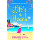 Life's A Beach: The perfect laugh-out-loud romantic comedy to escape with in 2021 (English Edition)