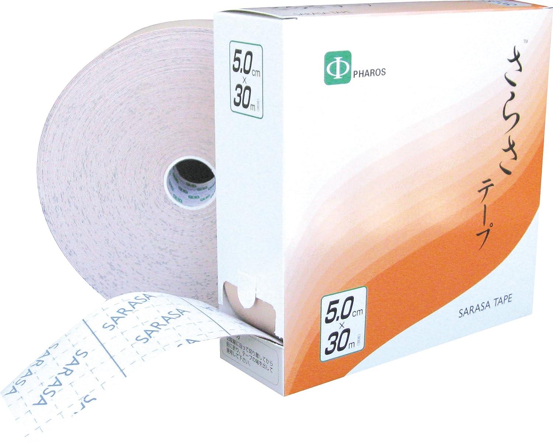 SARASA さらさ伸縮テープ 業務用30m 20箱セット   B00FQ4PMKS