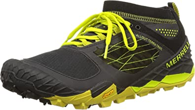 Merrell Terra Trail - Zapatillas de Running para Hombre, Color, Talla 46.5 EU: Amazon.es: Zapatos y complementos