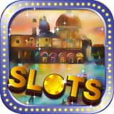 Win Slots : Venice Edition - Free Slot Machines Pokies Game For Kindle With Daily Big Win Bonus Spins.