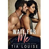 Wait for Me: A small-town, brother's best friend romance (stand-alone) (Fight for Love Book 2)