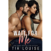 Wait for Me: A brother's best friend, surprise baby romance (stand-alone) (English Edition)