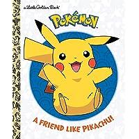 A Friend Like Pikachu!