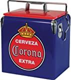 Amazon Com Corona Stainless Steel Beer Cooler 54 Quart