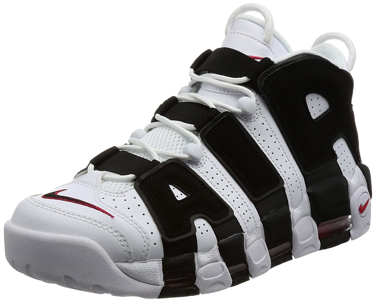 9faf5211056 Amazon.com | Nike Air More Uptempo Men's Shoe | Basketball