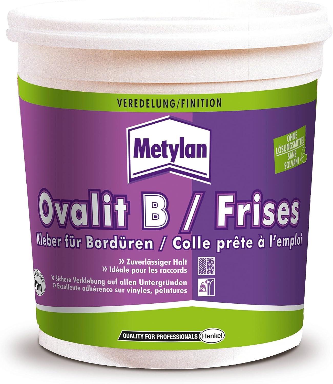 Metylan Ovalit T 10 kg Kleisterzusatz Wandbelagskleber