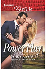 Power Play (The Serenghetti Brothers) Kindle Edition