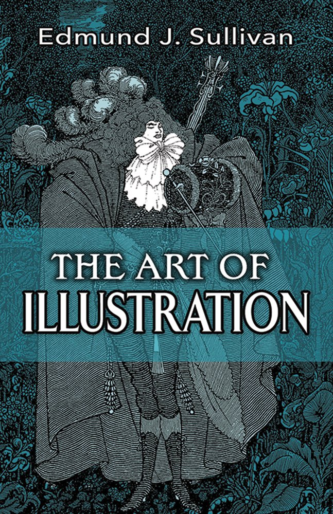 Download The Art of Illustration (Dover Books on Fine Art) pdf epub
